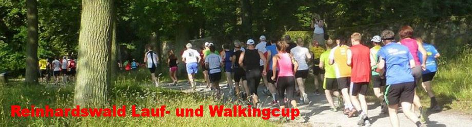 Reinhardswald Lauf- und Walkingcup